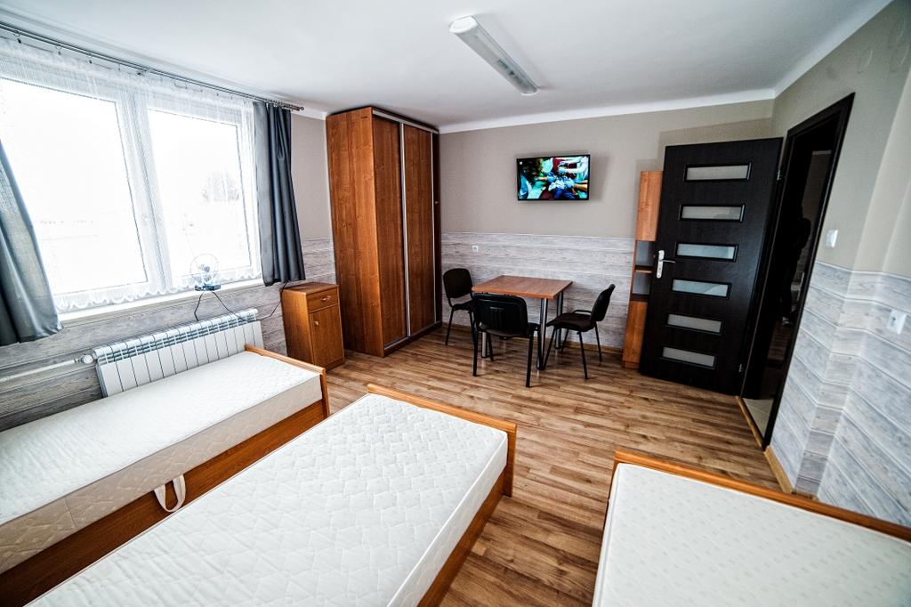 Pokój mieszkalny