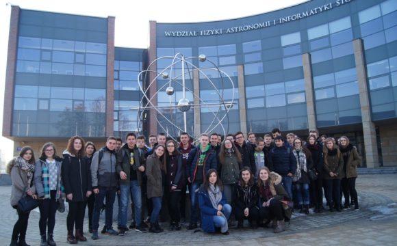Zimowa Akademia Fizyki 2017