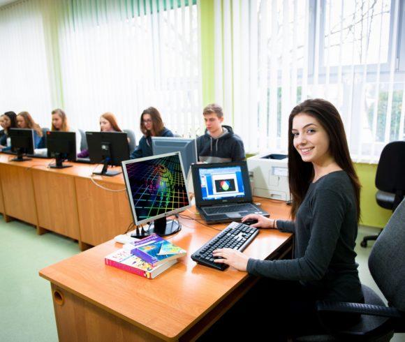Klasa matematyczno-informatyczna