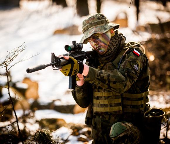Klasa wojskowo-ratownicza