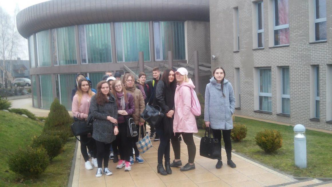 Dzień Otwarty na WSIiZ w Kielnarowej