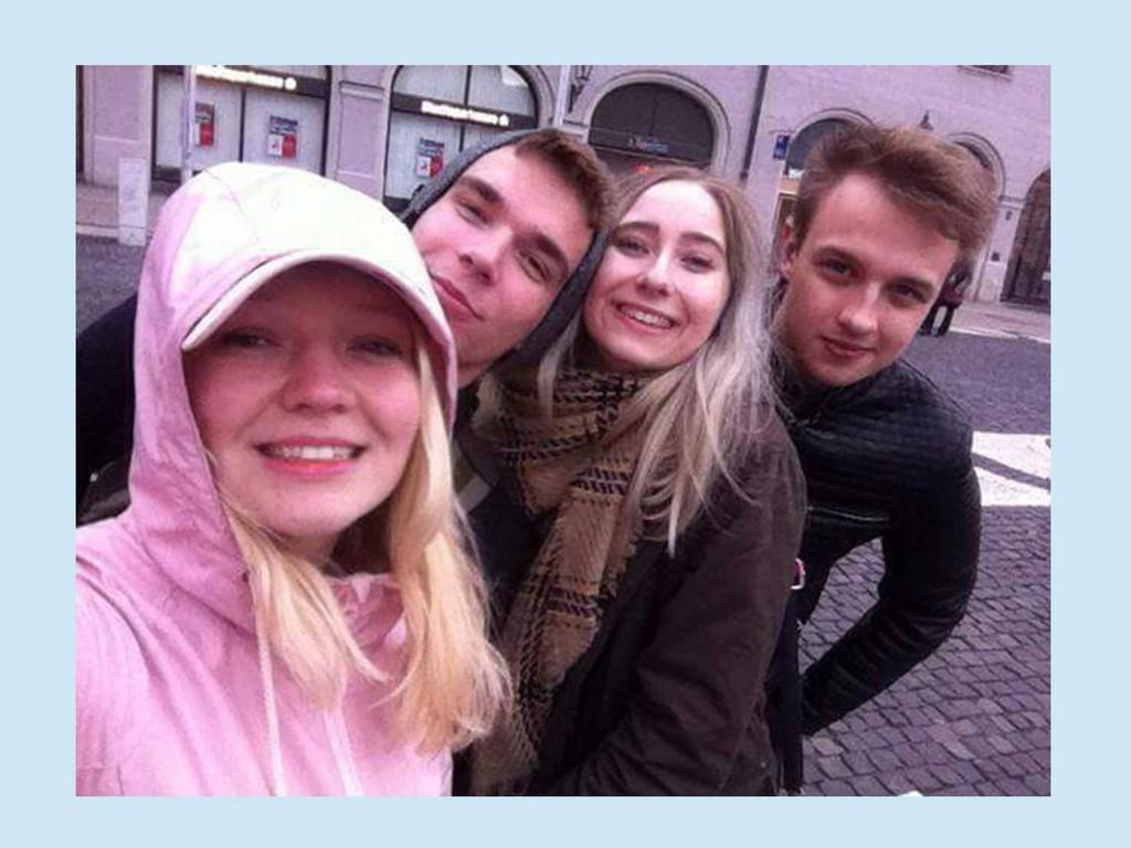 Wizyta partnerska wNiemczech (Erasmus+)