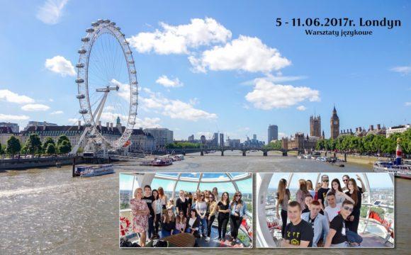 Wyjazd do Londynu i południowej Anglii