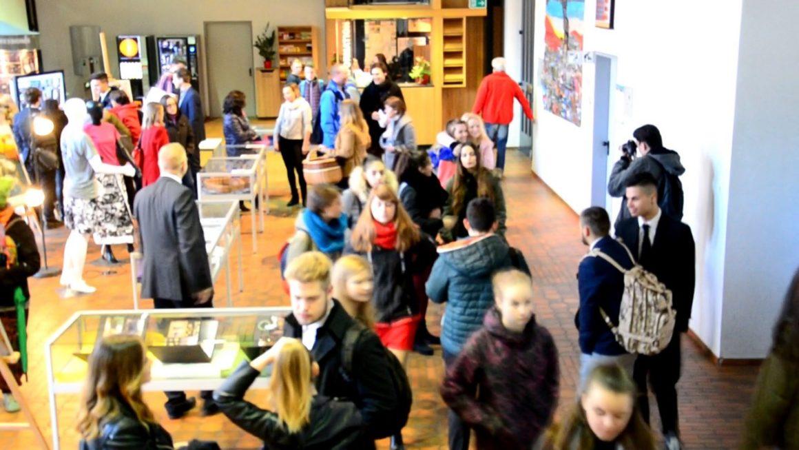 Wizyta partnerska w Meitingen (Erasmus+)