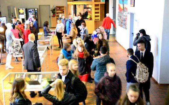 Wizyta partnerska wMeitingen (Erasmus+)