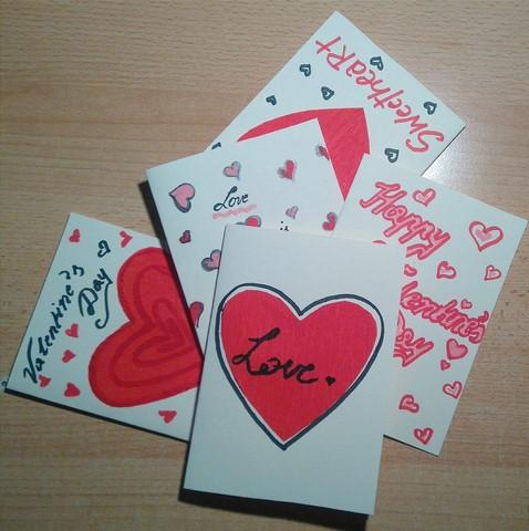 Kwesta Walentynkowa dla dzieci naSri Lance