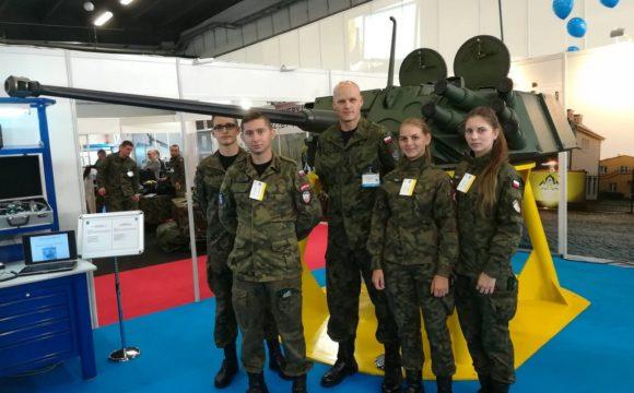 Targi obronne w Kielcach