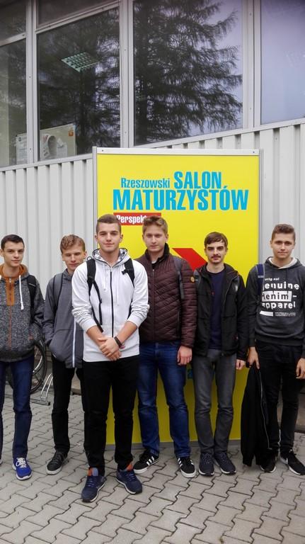 Salon Maturzystów 2017