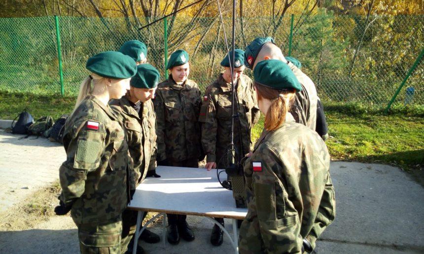Obóz unitarny wTrzciańcu