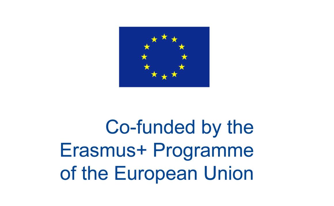 Lista uczniów biorących udział wprojekcie Erasmus + 2017-2019
