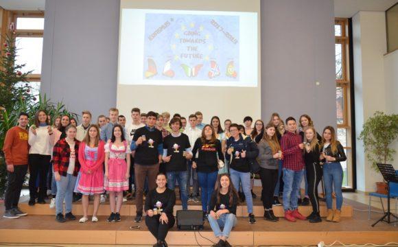 Spotkanie międzynarodowe w niemieckim Meitingen