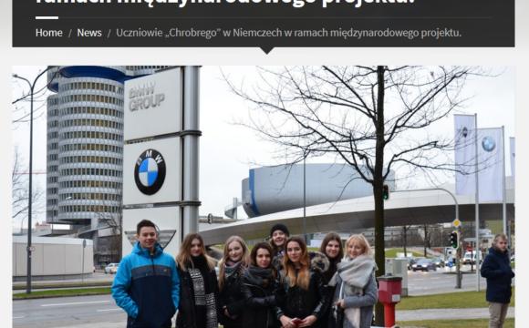 LEZAJSK4U.pl  pisze o naszym projekcie …