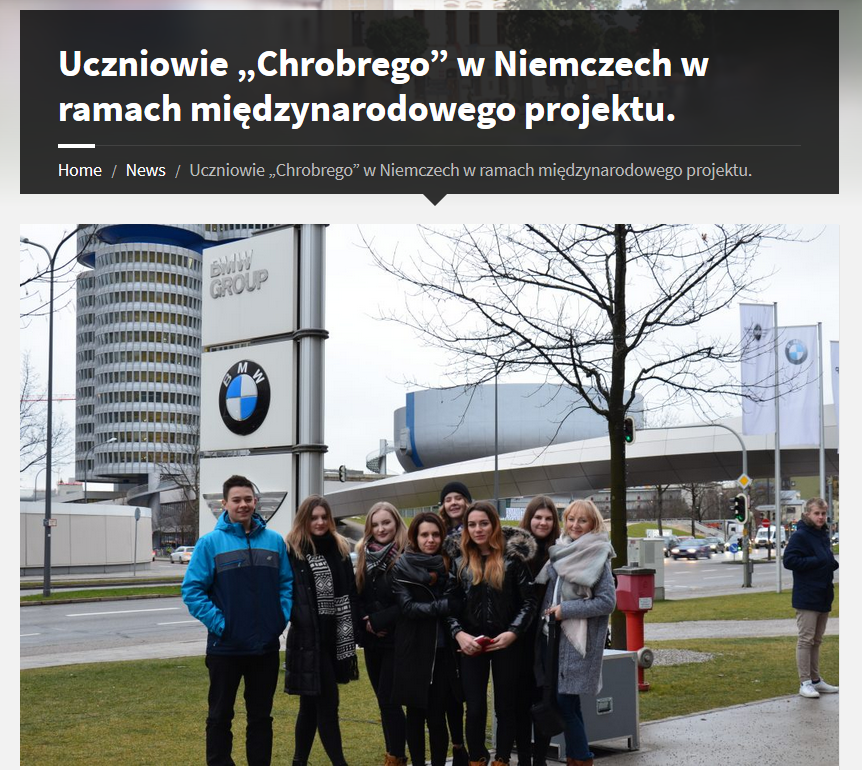 LEZAJSK4U.pl  pisze onaszym projekcie …