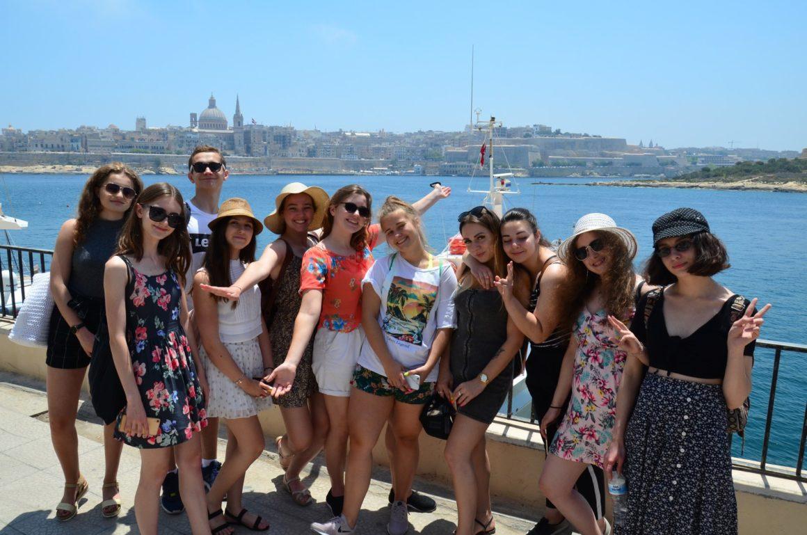 Warsztaty Języka Angielskiego na Malcie