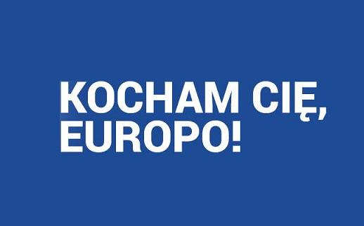 """Międzyszkolny Konkurs Wiedzy o Krajach Europejskich """"KOCHAM CIĘ, EUROPO!"""""""