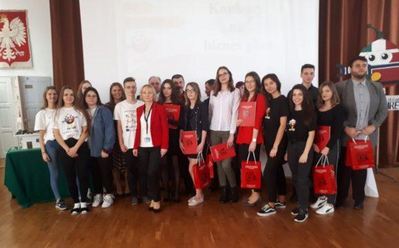 Konkurs na Biznes Plan i podsumowanie projektu ERASMUS+ FUTURE