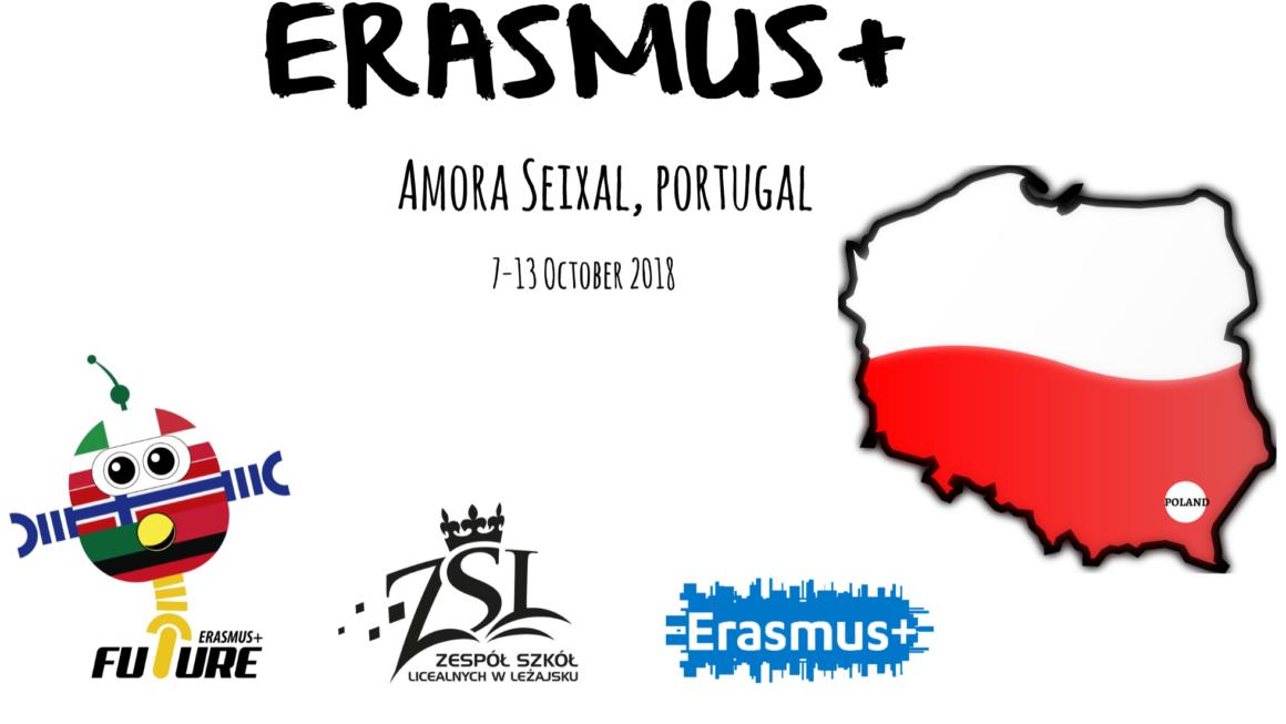Prezentacja multimedialna o Leżajsku w ramach programu Erasmus+