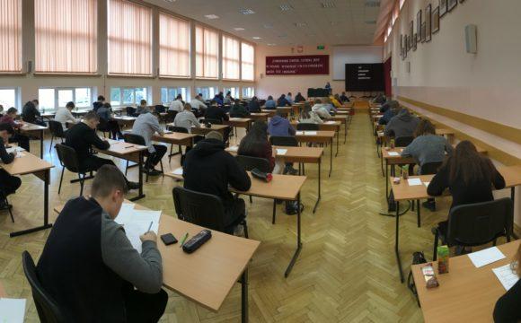 XIX Podkarpacki Konkurs Matematyczny im. Franciszka Leji