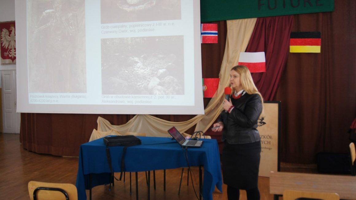 Wizyta przedstawicieli Uniwersytetu Rzeszowskiego