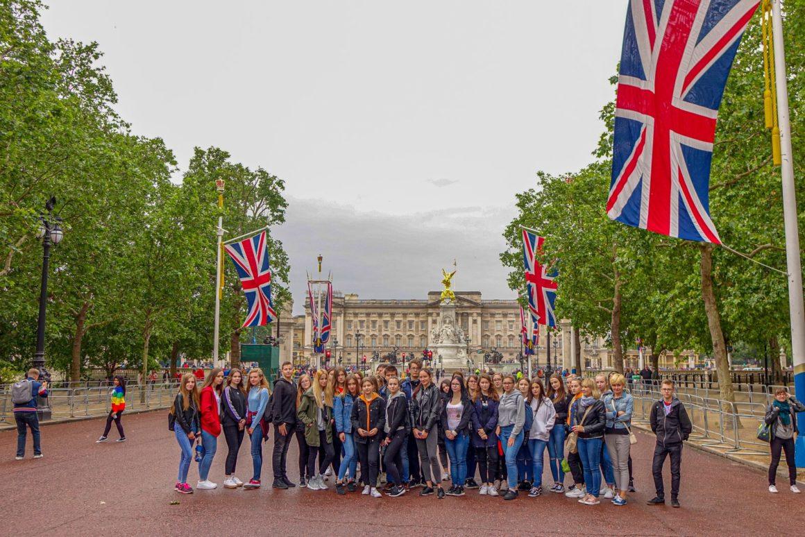 Warsztaty językowe w Londynie – Londyn i bajkowa Anglia