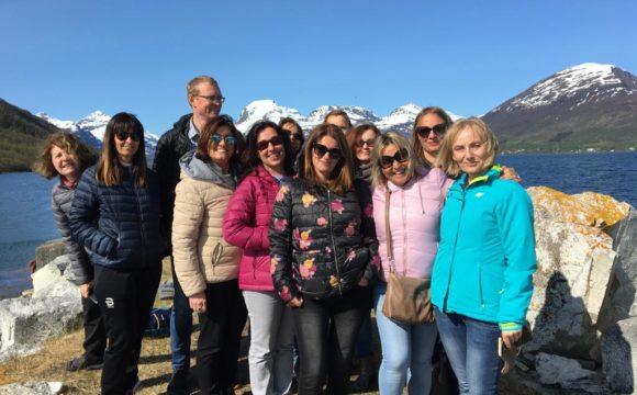 Podsumowanie projektu ERASMUS+ Future w Norwegii