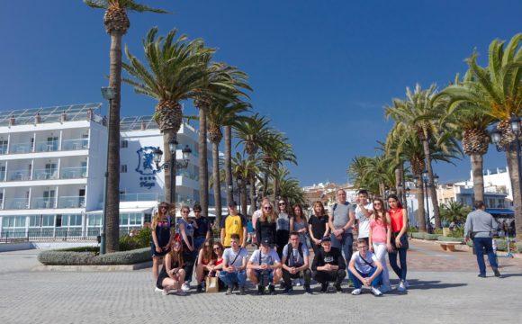 Warsztaty Językowe w Hiszpanii – Malaga