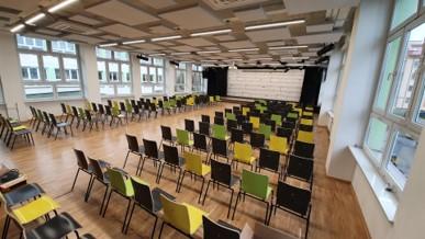 Otwarcie Powiatowej Sali Koncertowej