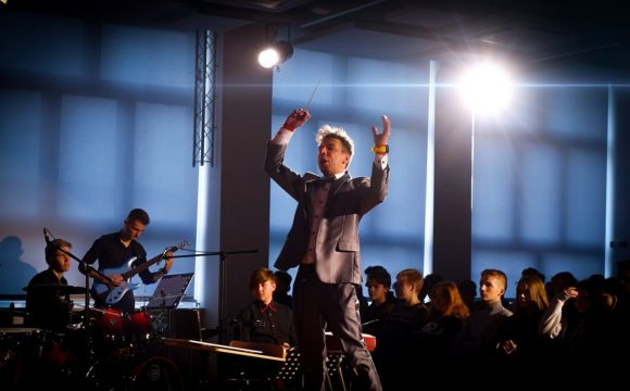 Koncert Muzyki Filmowej – Orkiestra DIVERTIMENTO