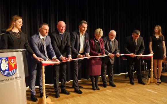 Uroczyste Otwarcie Powiatowej Sali Koncertowej