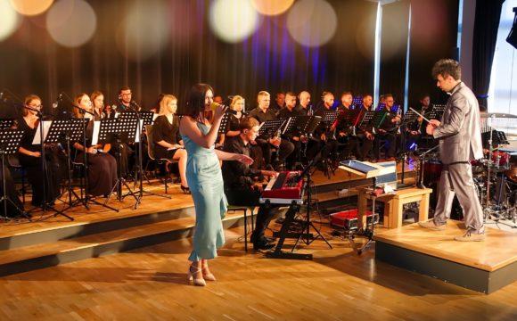 Koncert Powiatowej Orkiestry DIVERTIMENTO