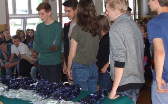 Uczniowie ZSL zidentyfikowani